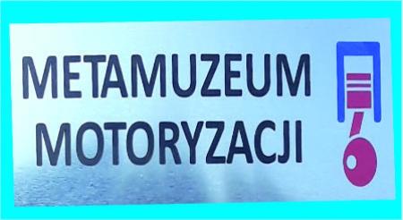 Metamuzeum Motoryzacji