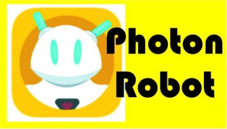 Warsztaty z robotem Photon