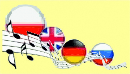 XIV Festiwal Piosenki Obcojęzycznej