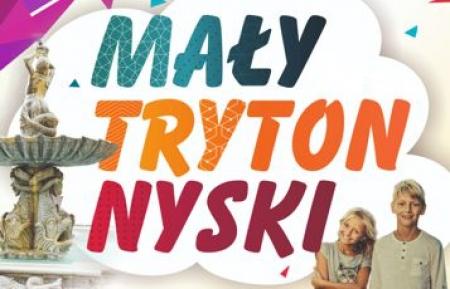 Mały Tryton Nyski